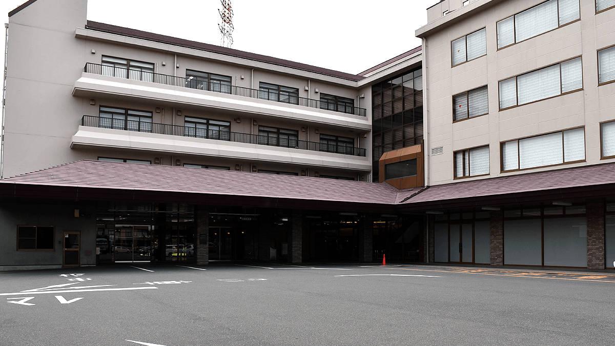 戸田葬祭場(本館・別館・サービス館)