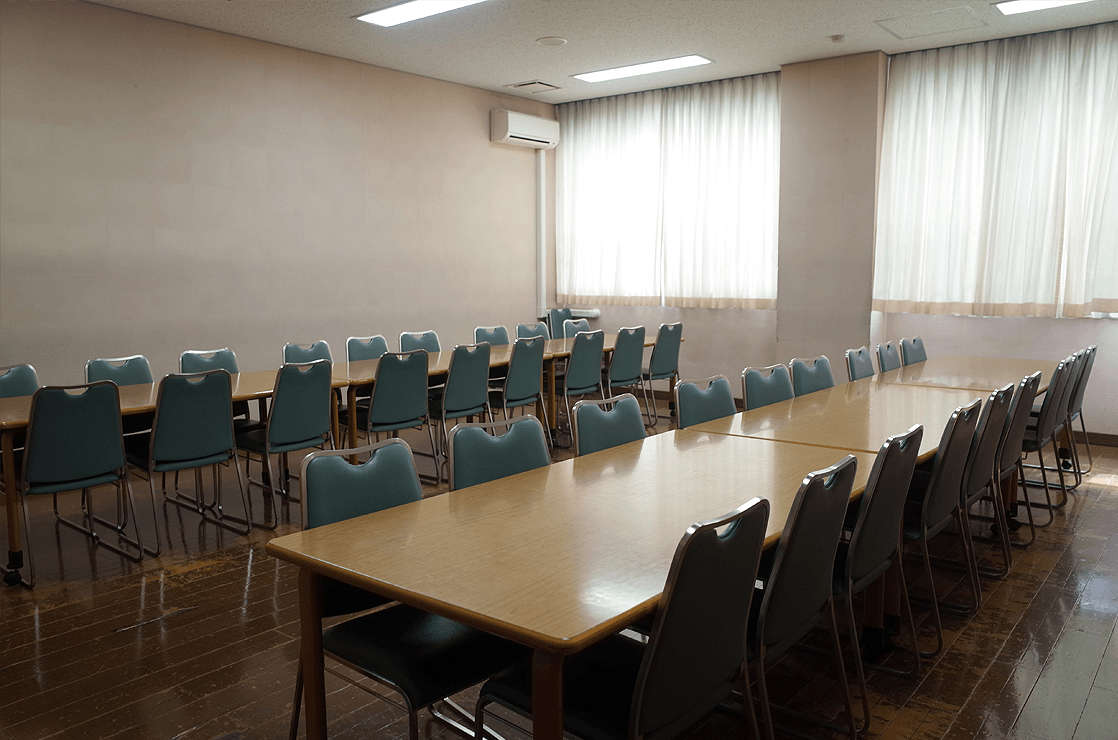 会食室(洋)