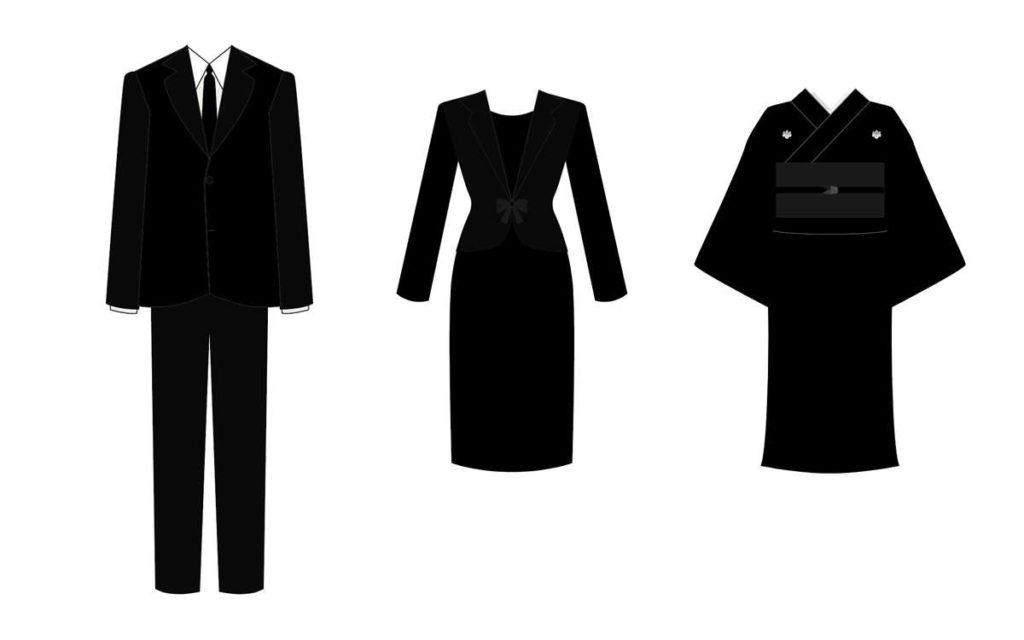 服装に関するマナー