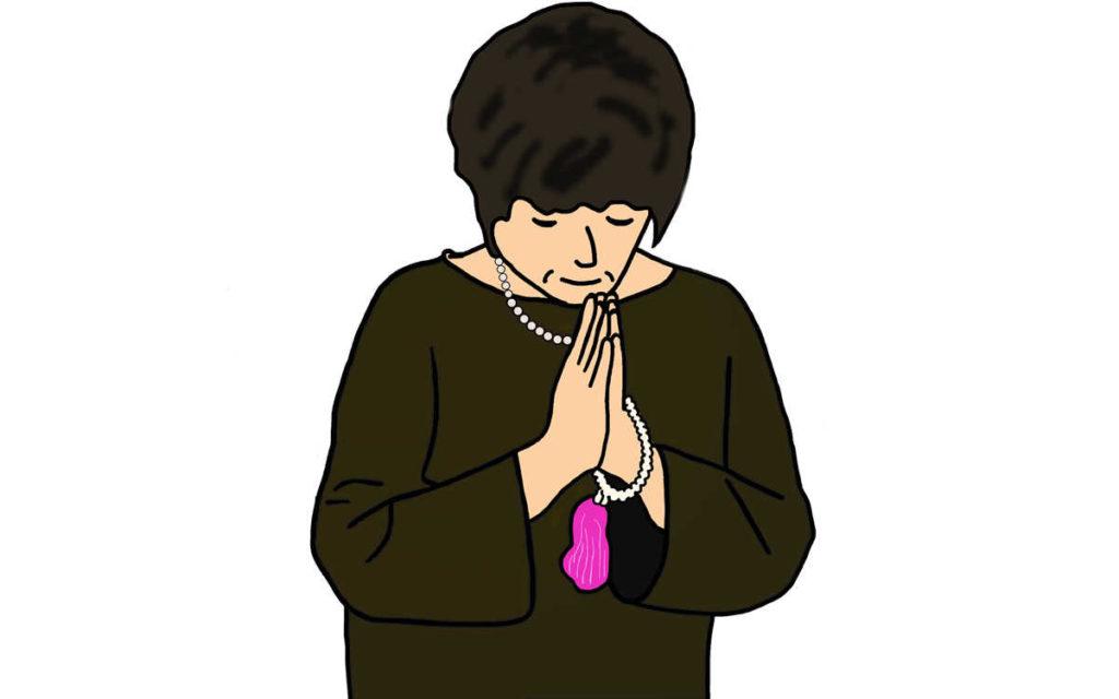 弔問に関するマナー
