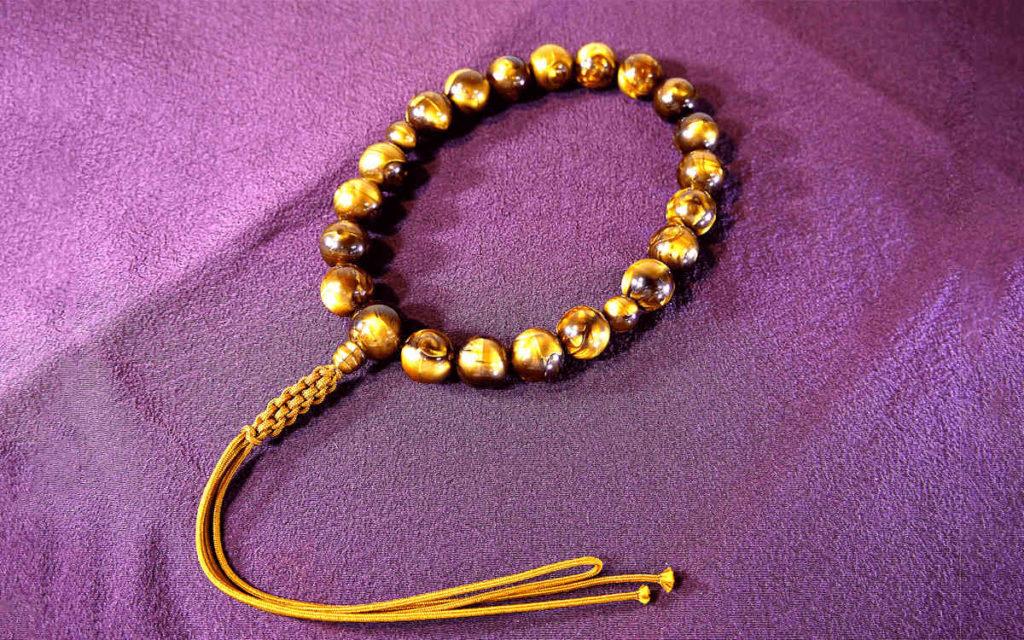 浄土真宗の数珠