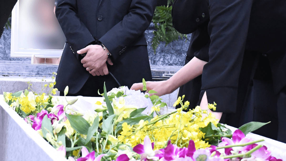 Web限定 家族葬 コンパクトプラン