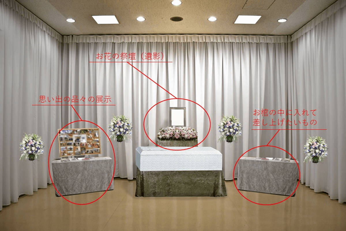 Compact Altar - コンパクト -