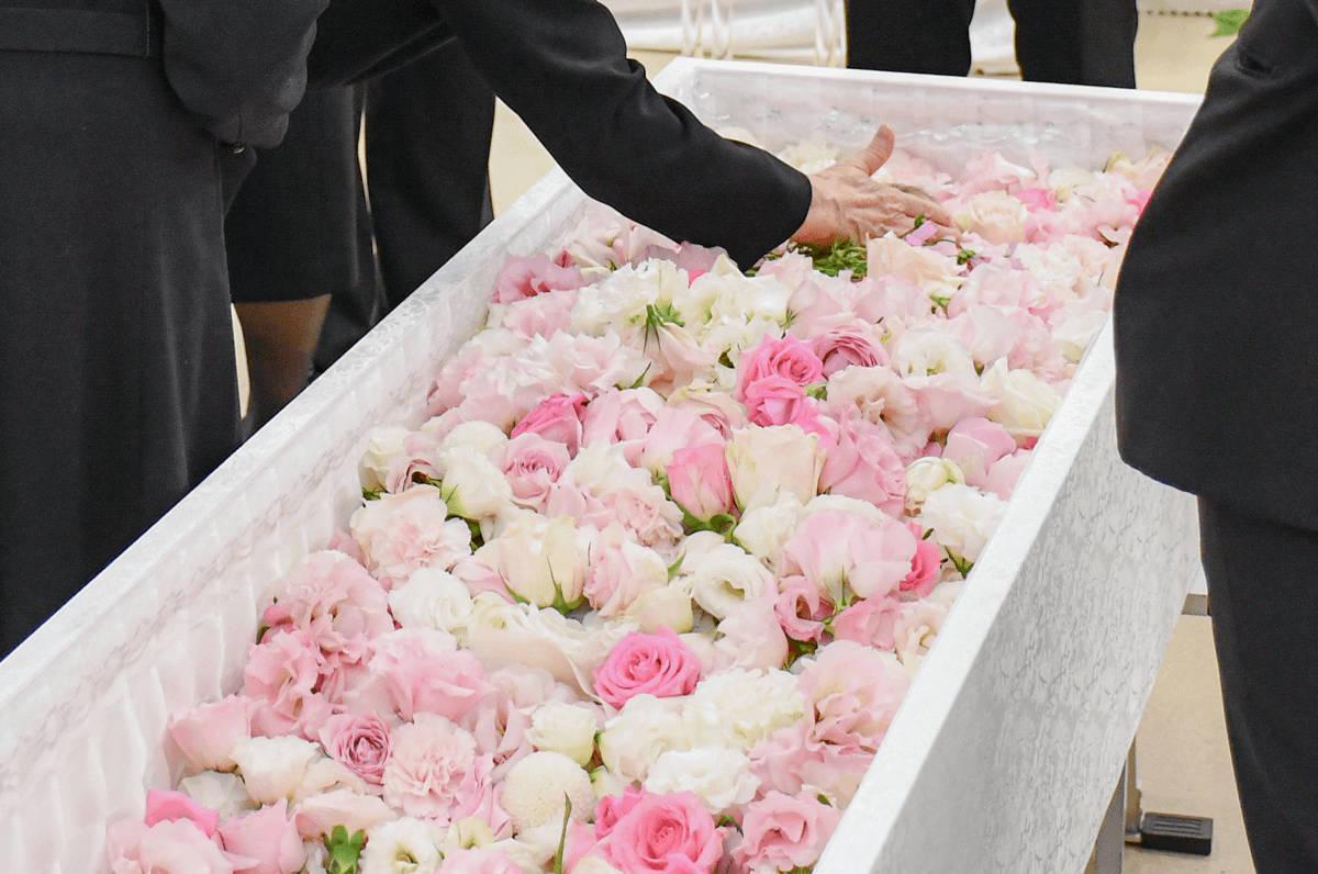 火葬式(直葬)
