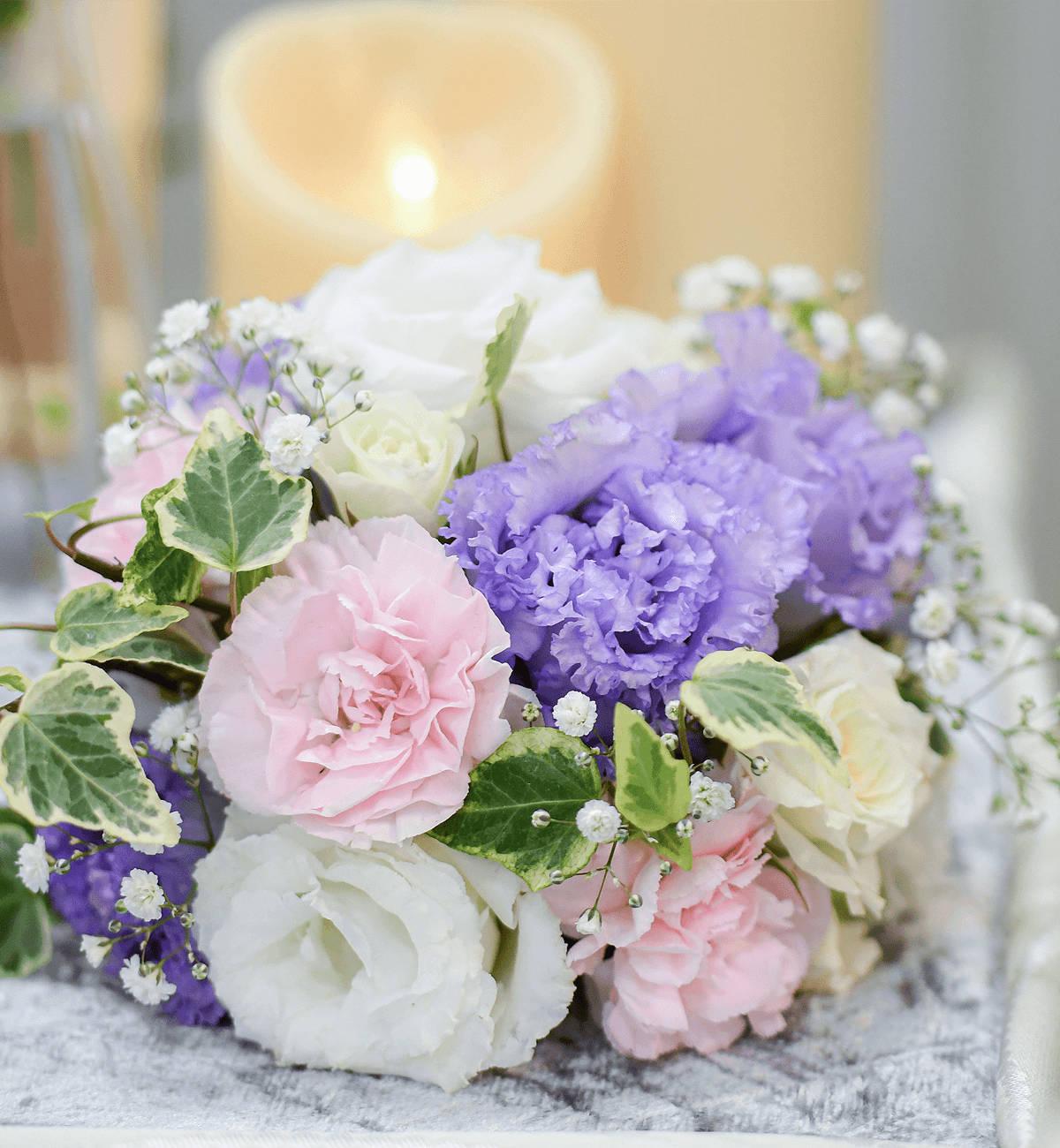 供花・フラワーアレンジメント