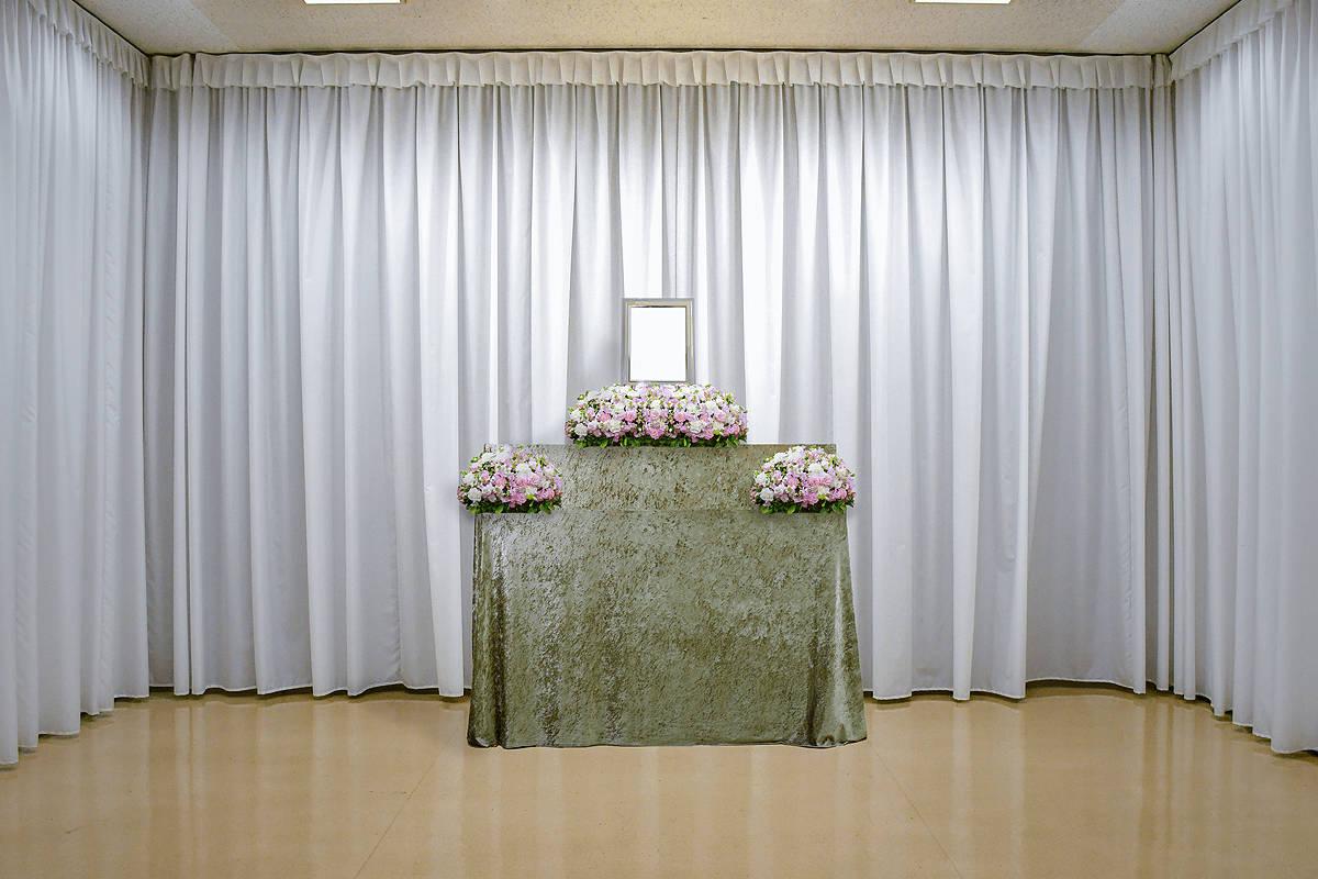 Standard Altar - スタンダード -