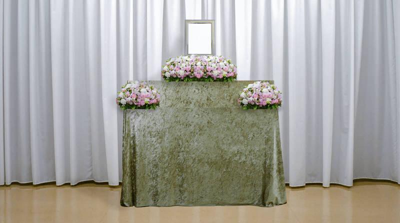 Minimum Altar - ミニマム -