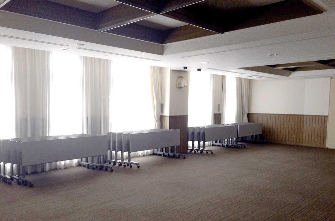 3F待合室